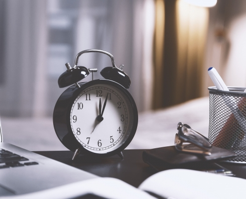 Time Management для деловых встреч 1