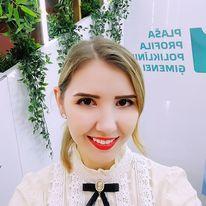Елена Дубакова. Проверка здоровья и красота 2