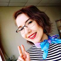 Елена Дубакова. Проверка здоровья и красота 4