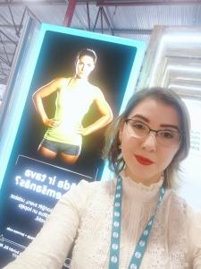 Елена Дубакова. Проверка здоровья и красота 5