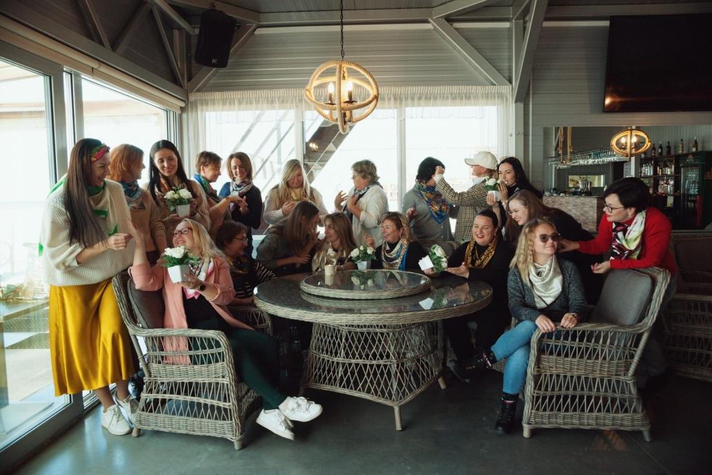 Лиепая и женский бизнес-клуб Ladies Deal Club. Мини путешествие 9