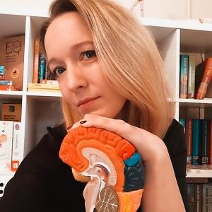 Катерина Казановска. Экологичное развитие INSAIT 5