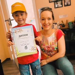 Катерина Казановска. Экологичное развитие INSAIT 2