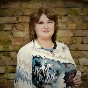 Ольга Скворцова, психолог и логопед 2